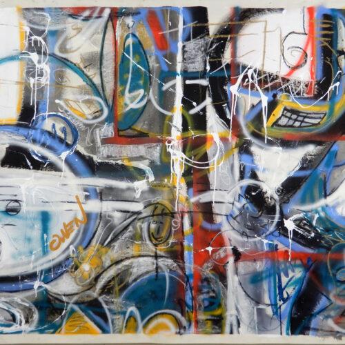 The Art Show By Scott Vaughn Owen